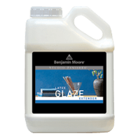 Latex Glaze Extender
