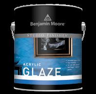 Latex Glaze semi gloss