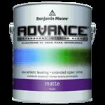 advance Interior Paint matte