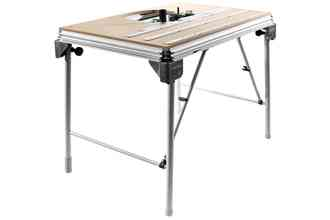 Multifunction table MFT CONTURO