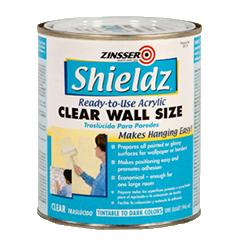 Shieldz® Universal Wallcovering Primer