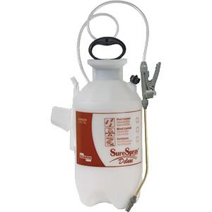 Gallon White Surespray Deluxe Sprayer