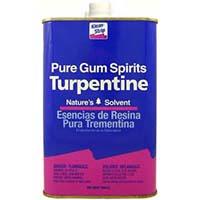KLEAN STRIP GUM TURPENTINE