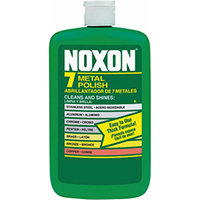 NOXON 62338-00118 12 OZLIQUID METAL POLISH