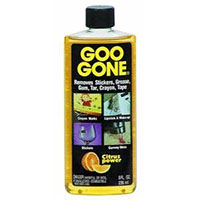 GOO GONE 2087 8 OZ CITRUS POWER CLEANER/REMOVER