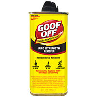 GOOF OFF FG661 6 OZ PROSTRENGTH REMOVER