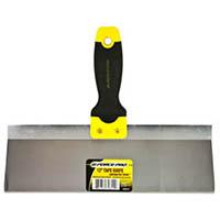 G-FORCE FLEXIBLE S/S TAPE KNIFE ERGO GRIP