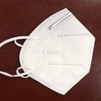"""KN95 5 LAYER MASK10-PACK """"NON-MEDICAL"""""""